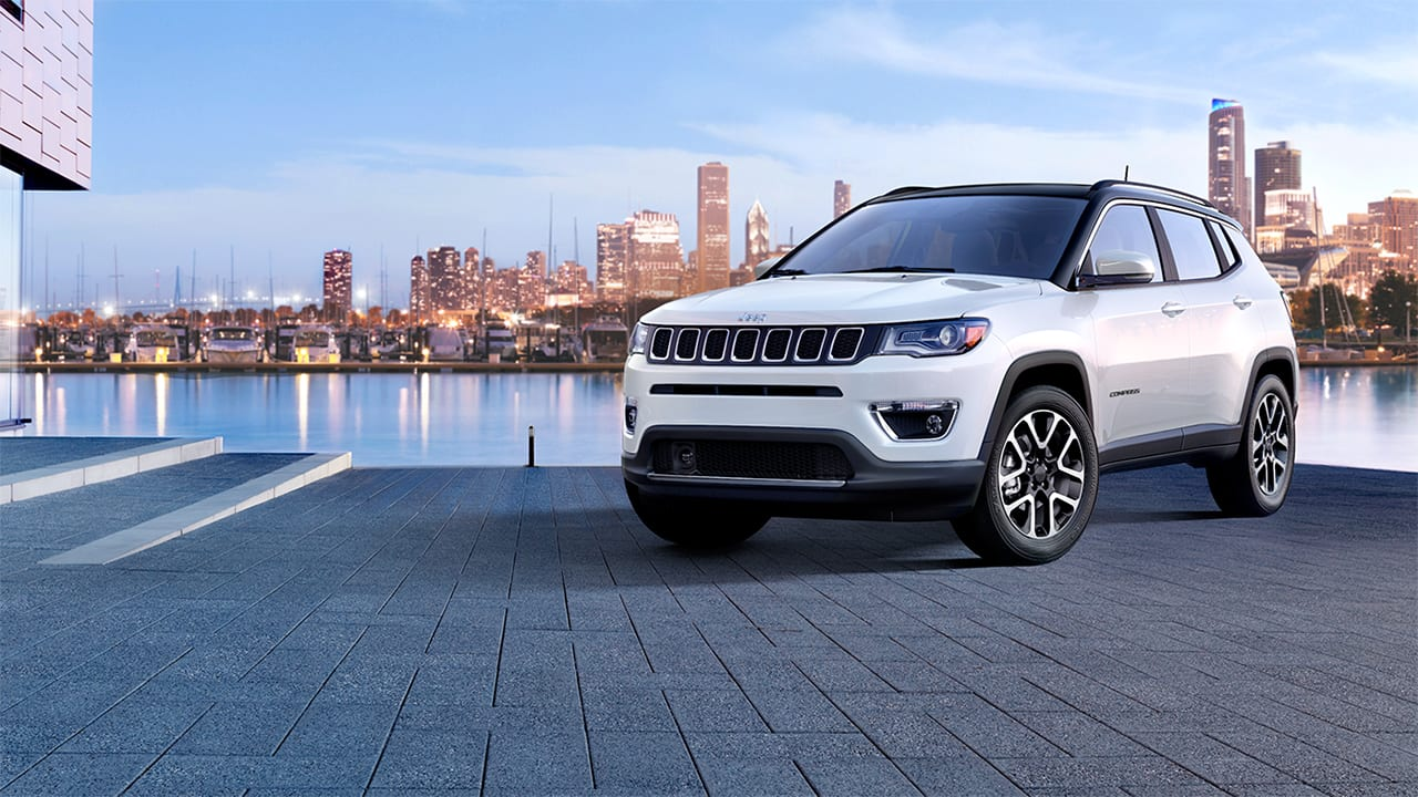 all new jeep compass jeep. Black Bedroom Furniture Sets. Home Design Ideas