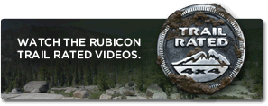 Watch the Rubicon Trail rated Videos