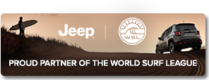 Liga Mundial de Surf