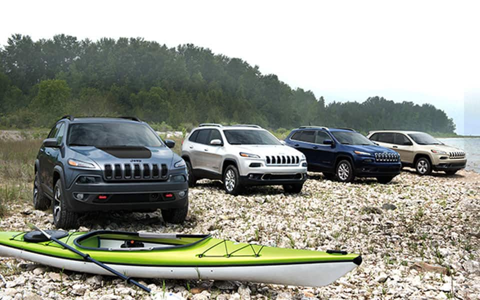 2014 Jeep Cherokee for sale in Hampton, VA