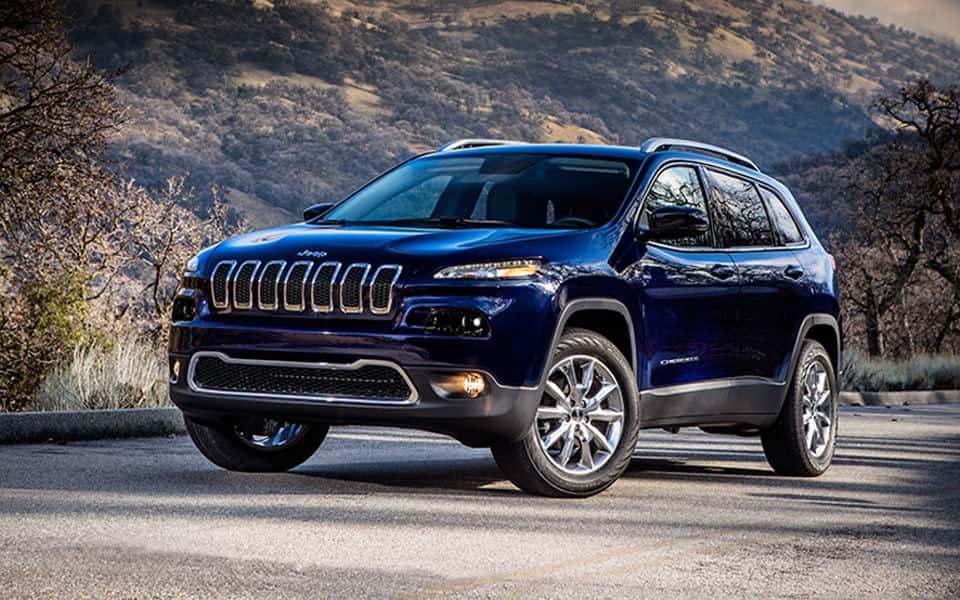 Find 2014 Jeep Cherokee in Hampton VA