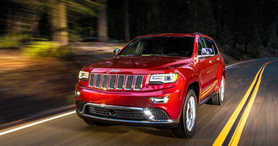 2015 Jeep Grand Cherokee for sale near St. Louis, Missouri