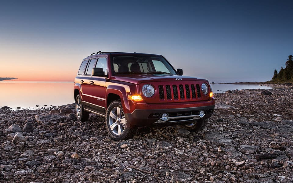 2015 Jeep Patriot for sale near West Palm Beach, Florida