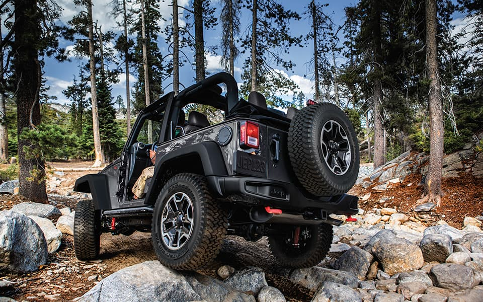 2015 Jeep Wrangler for sale near Salt Lake City, Utah