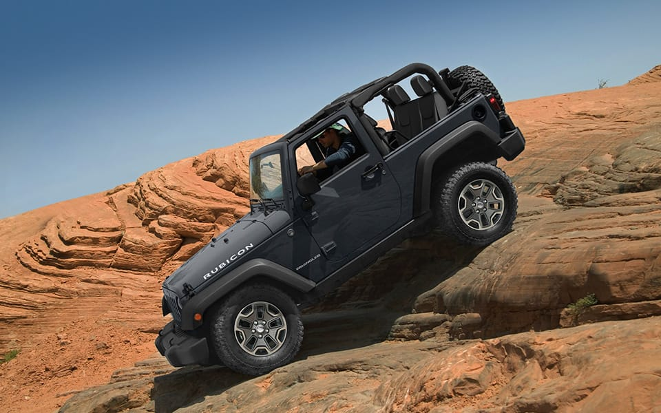 2014 Jeep Wrangler Photo amp Video Gallery