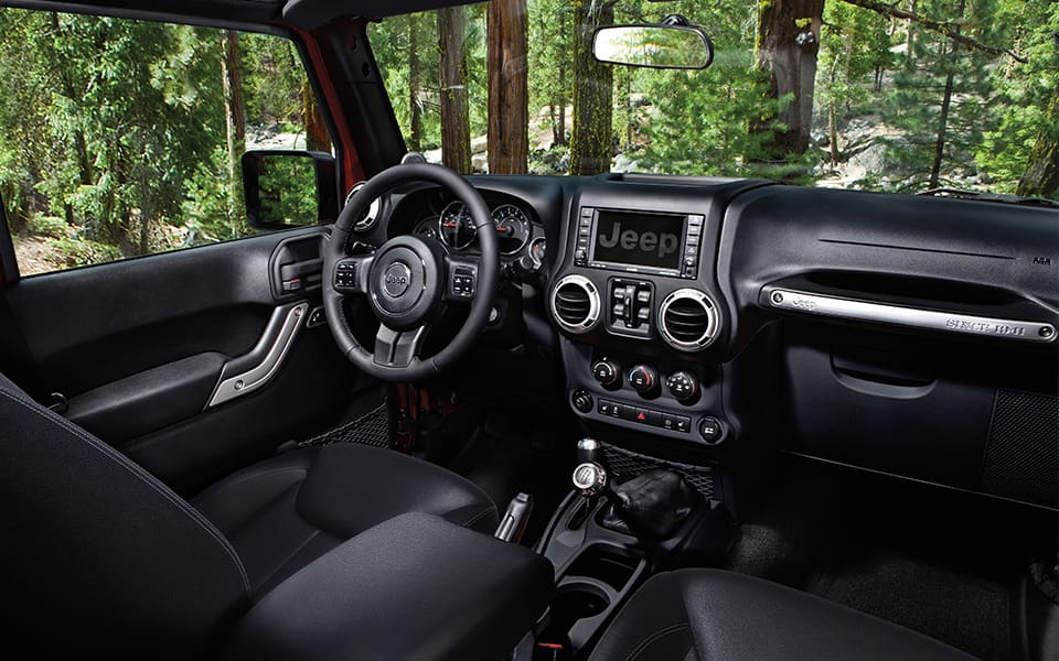 2015 Jeep Wrangler for lease near Sandy, Utah