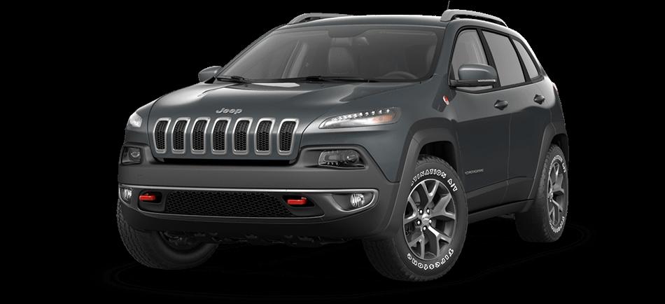 Jeep Cherokee Mid Size Suv Award Winner