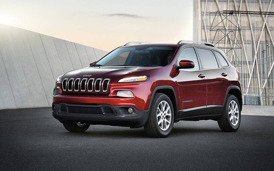 2015 Jeep Cherokee for sale near Florence, Kentucky