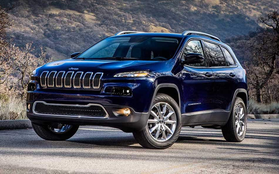 Used 2015 Jeep Cherokee For Sale Near Long Island Ny Port