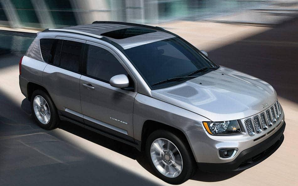 2015 Jeep Compass For Sale Near Philadelphia Pa