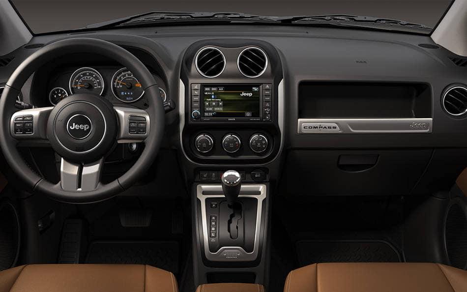 Jeep Dealer Near Me >> New 2015 Jeep Compass for sale near Waco TX, Wacahachie TX ...