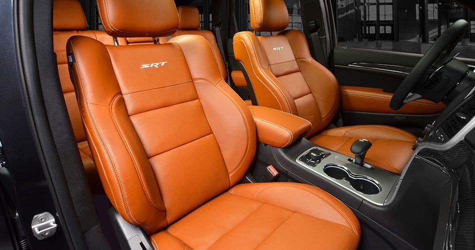 Used 2015 Jeep Grand Cherokee SRT for sale near Philadelphia PA ...