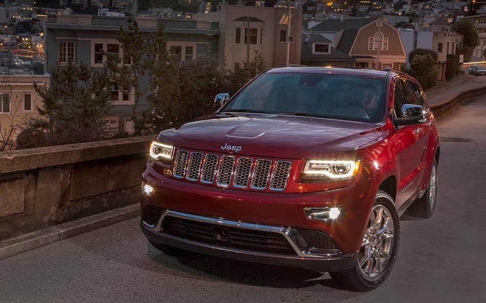 2015 Jeep Grand Cherokee for sale near Philadelphia, Pennsylvania