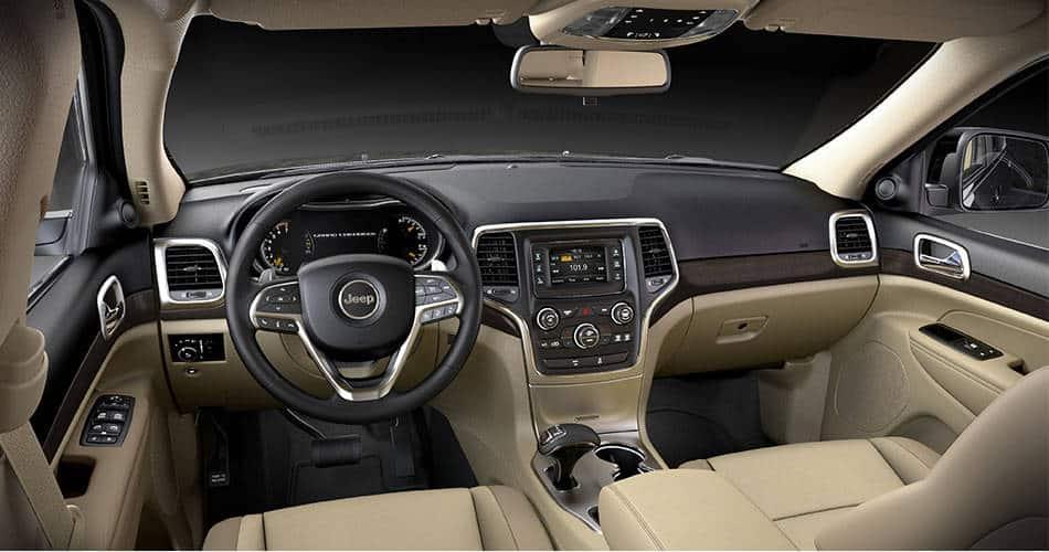Jeep cherokee interior pictures - Jeep grand cherokee laredo interior ...