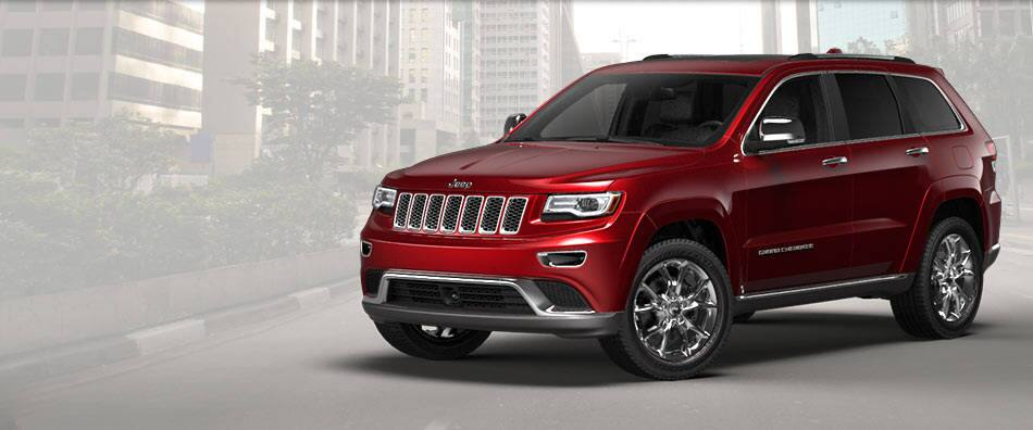 jeep grand cherokee 2015 car news auto photos prices release dates. Black Bedroom Furniture Sets. Home Design Ideas