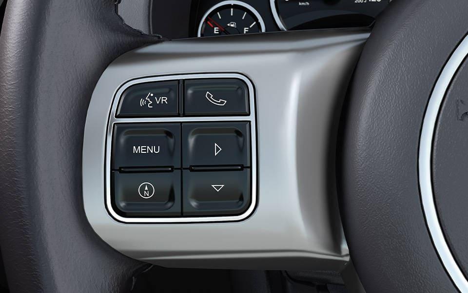 Stock radio and bluetooth - Jeep Wrangler Forum