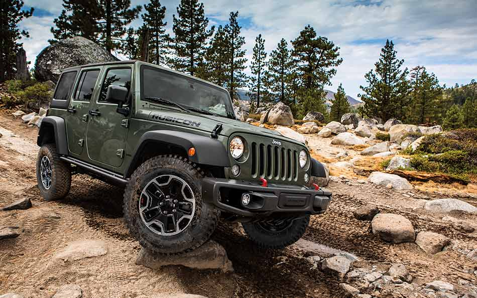 Pre Owned 2015 Jeep Wrangler Unlimited For Sale Near