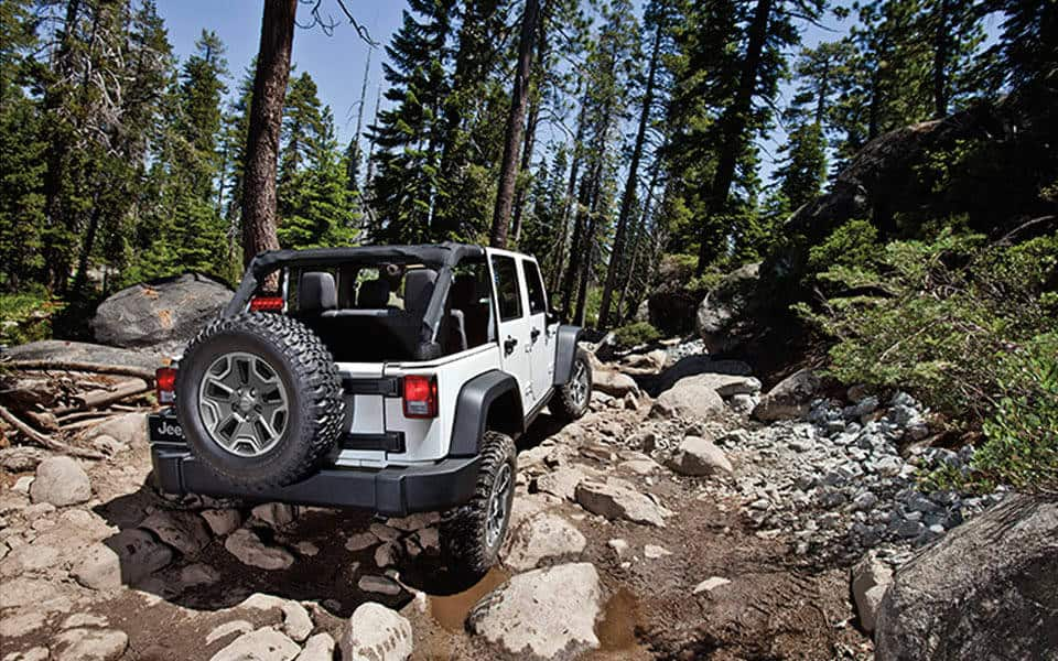Anything New On 2014 Wrangler Autos Post