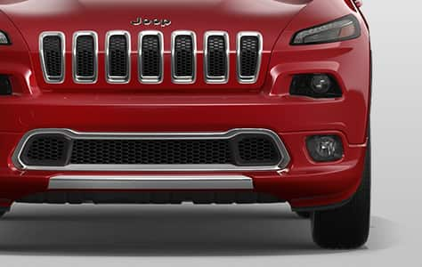 2016 jeep cherokee sport manual