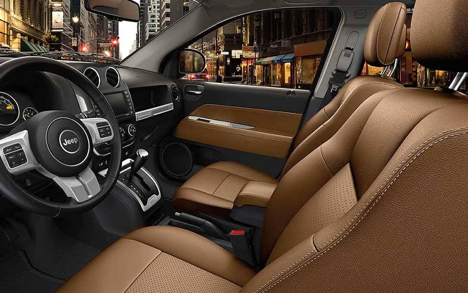 2016 jeep compass vs 2016 subaru crosstrek comparison review by central ave chrysler jeep dodge. Black Bedroom Furniture Sets. Home Design Ideas