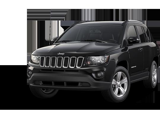 2016 jeep compass adventure seeking suv. Black Bedroom Furniture Sets. Home Design Ideas
