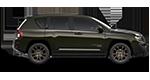 Jeep 75th Anniversary Edition 2016