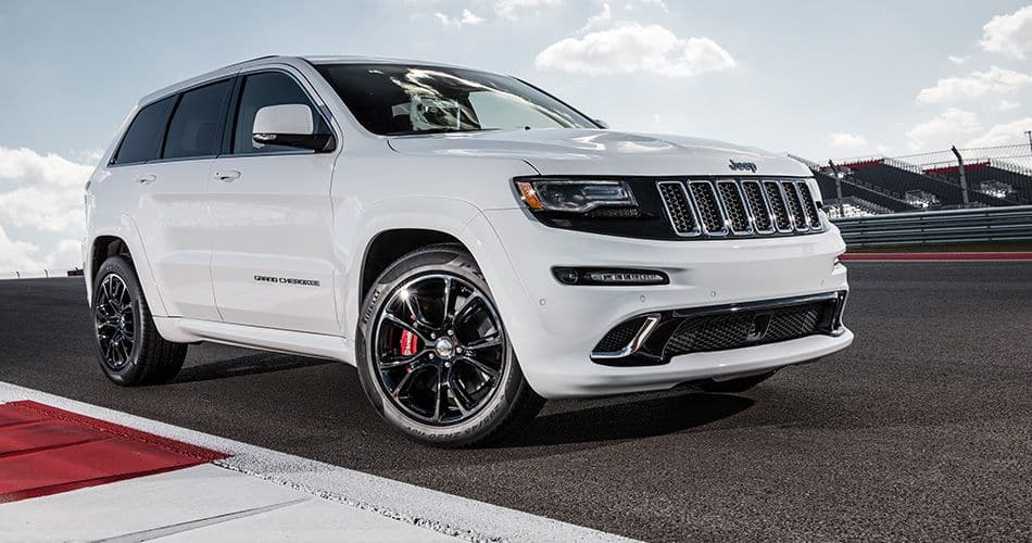 used 2016 jeep grand cherokee srt for sale near atlanta ga woodstock ga buy a 2016 jeep grand. Black Bedroom Furniture Sets. Home Design Ideas
