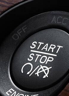 Jeep Grand Cherokee 2016 con botón de arranque