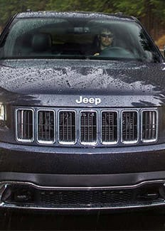 2016 Jeep Grand Cherokee All Weather Capable