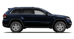 2016 Jeep Grand Cherokee Laredo Thumb