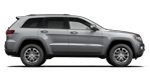 2016 Jeep Grand Cherokee Limited Thumb