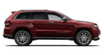 2016 Jeep Grand Cherokee Summit Thumb
