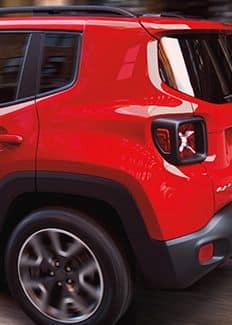 Capacidad de manejo en ciudad del Jeep Renegade Latitude 2016 (miniatura)