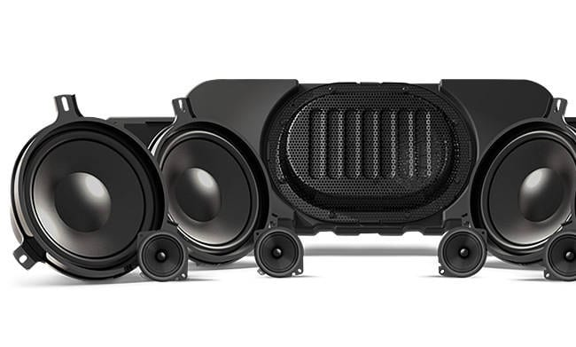 soundsystem 2016 jeep wrangler with alpine premium audio  at bayanpartner.co