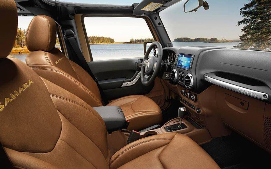 New 2016 Jeep Wrangler Unlimited For Sale Near Greensboro Nc