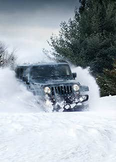 2016 Jeep Wrangler Unlimited All Weather Capable