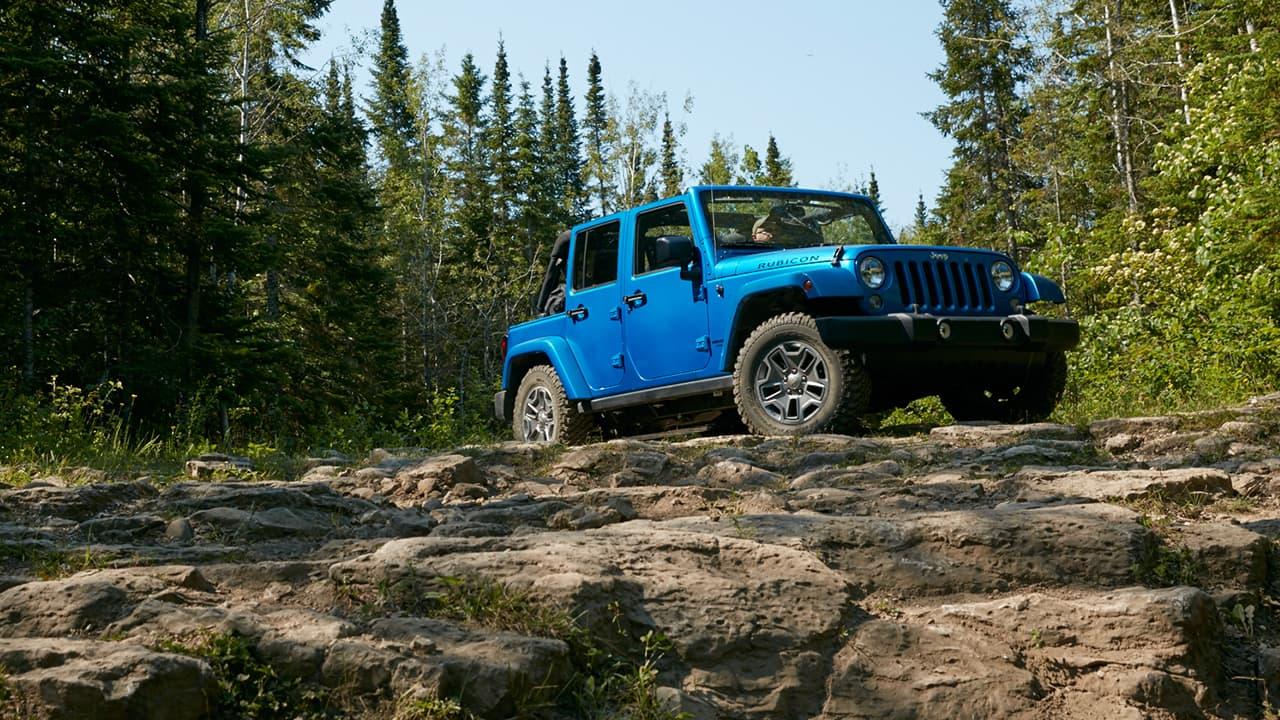 82e6920b7f4 2016 Jeep® Wrangler Unlimited at Gillman Chrysler Jeep® Dodge RAM