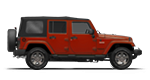 2016 Jeep Wrangler Unlimited Freedom Edition