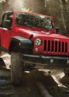 Jeep Wrangler Rubicon 2016: caja de transferencia