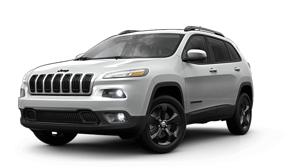 2016 Jeep Cherokee Altitude Limited Edition Suv