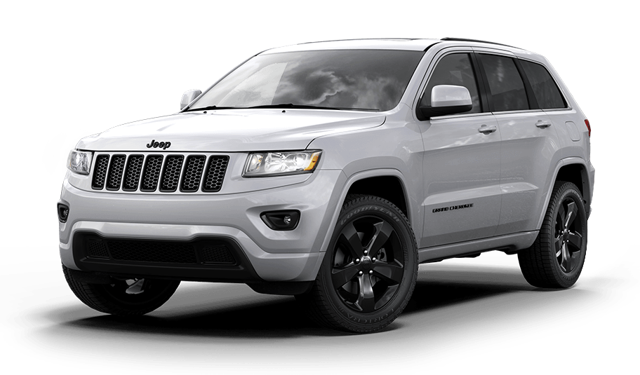 2015 Jeep Grand Cherokee Altitude Limited Edition Suv