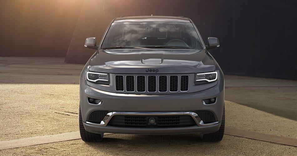 Nouveau Grand Cherokee 2019 >> 2015 Jeep Grand Cherokee High Altitude