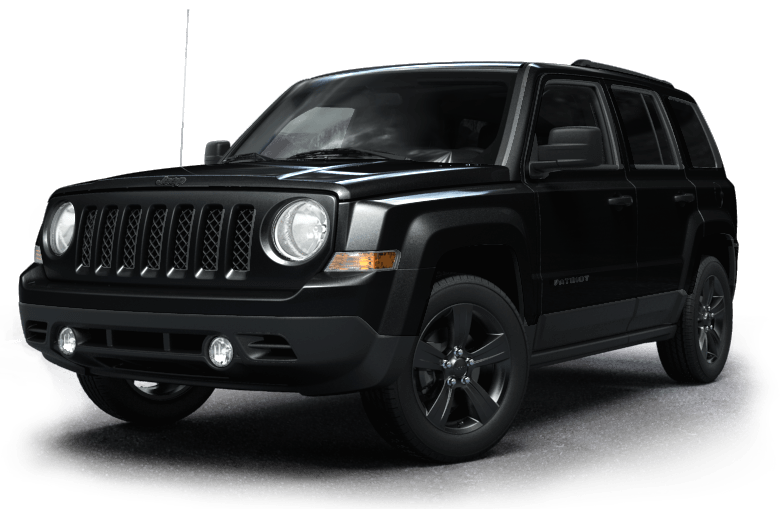 2015 Jeep Patriot Altitude