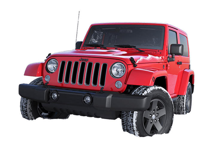 2015 Jeep Wrangler And Unlimited X Edition