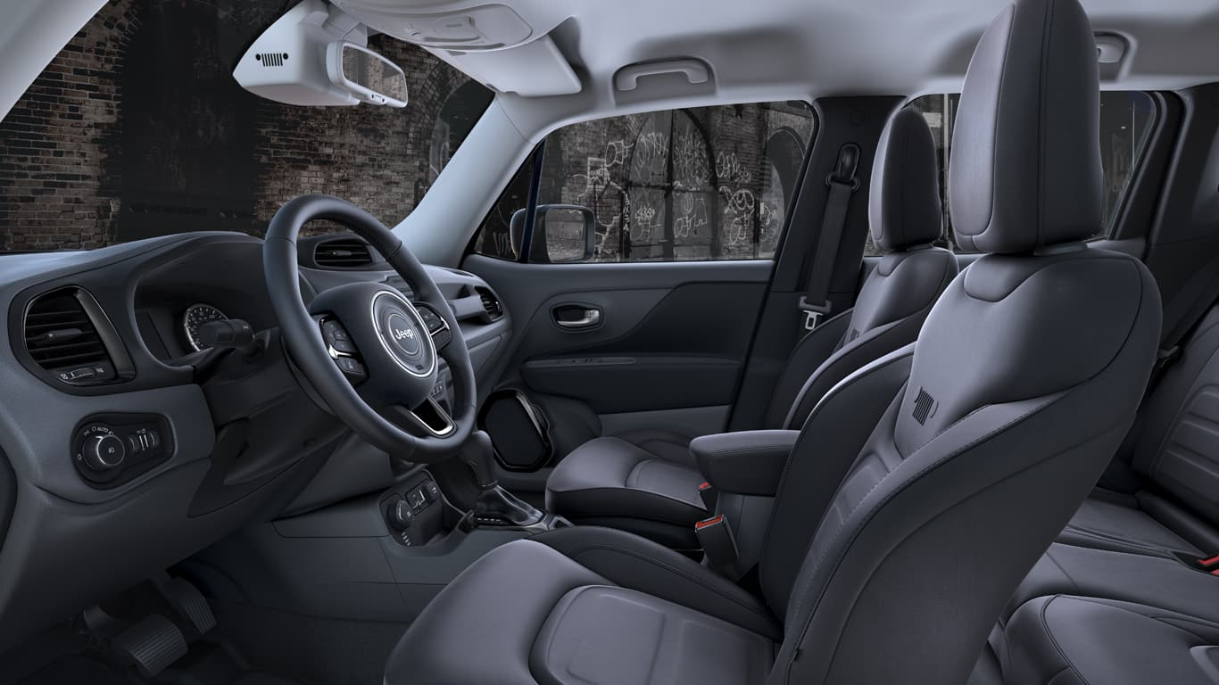 jeep renegade 2016 dawn of justice edition. Black Bedroom Furniture Sets. Home Design Ideas
