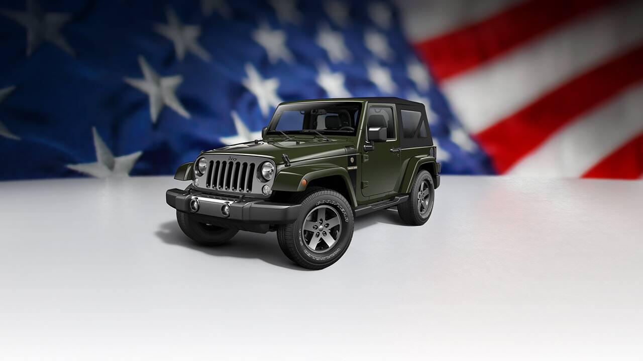 2016 jeep wrangler freedom limited edition suv. Black Bedroom Furniture Sets. Home Design Ideas