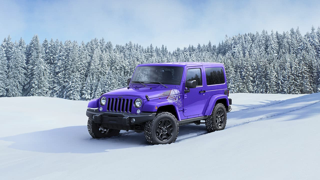 2016 jeep wrangler backcountry limited edition suv. Black Bedroom Furniture Sets. Home Design Ideas