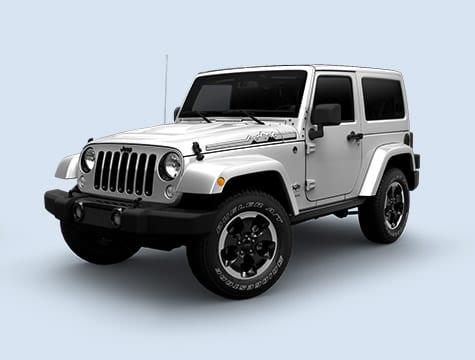 jeep limited edition models jeep off road 4x4s. Black Bedroom Furniture Sets. Home Design Ideas