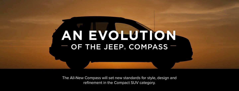 2017 Jeep Compass Sundown