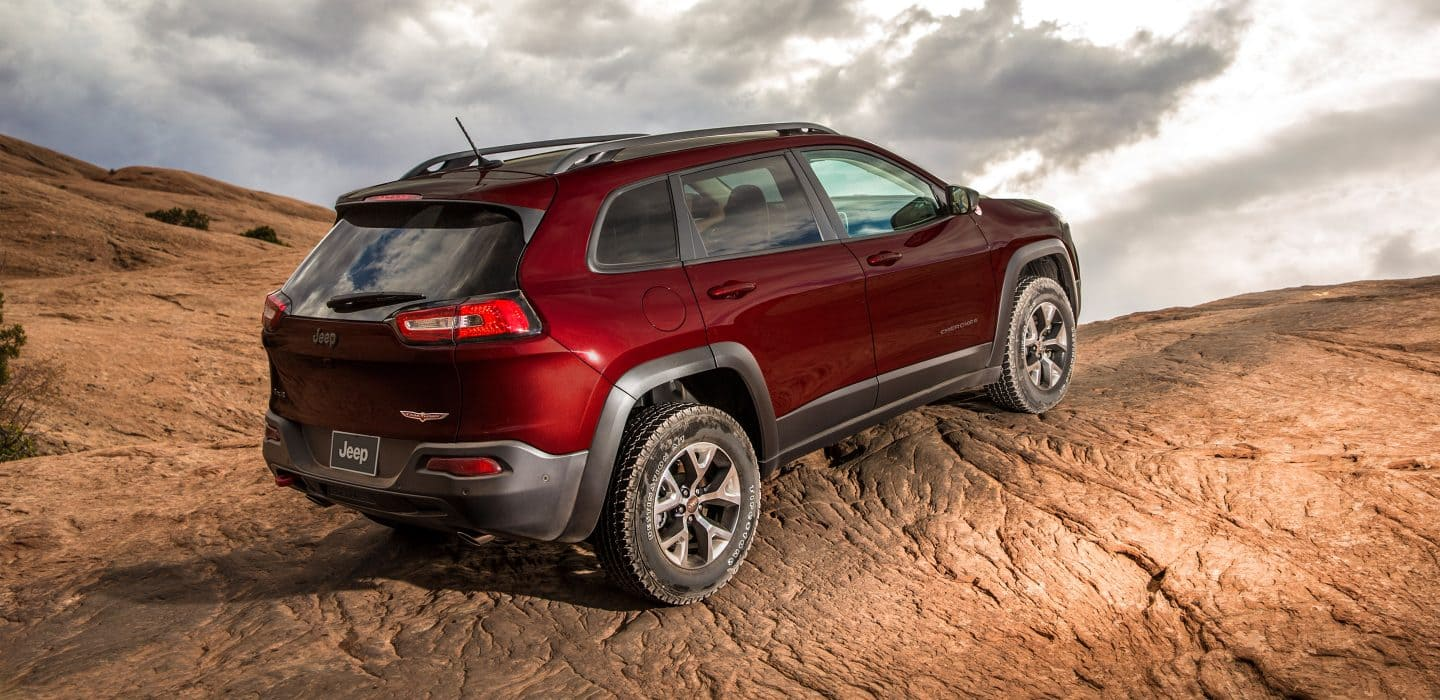 Jeep Cherokee Towing Capacity >> New 2018 Jeep Cherokee for sale near Manchester, NH; Portsmouth, NH | Lease or Buy a New 2018 ...